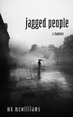 jagged people mk mcwilliams 251x400 - Publisher